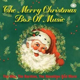 Various Artists - Merry Christmas Box of Music