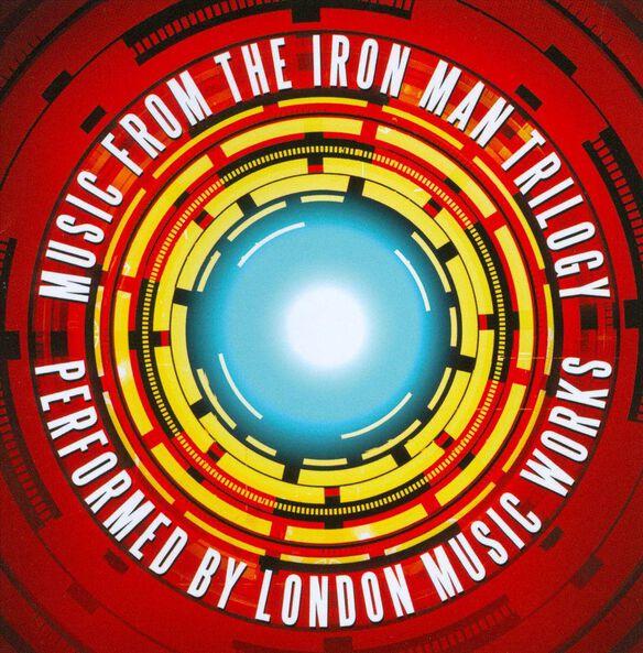 Iron Mantrilogy 0913