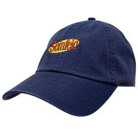 Seinfeld Logo Hat