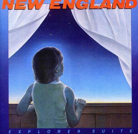 New England - Explorer Suite