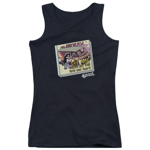Steven Universe Mr. Universe Juniors Tank Top