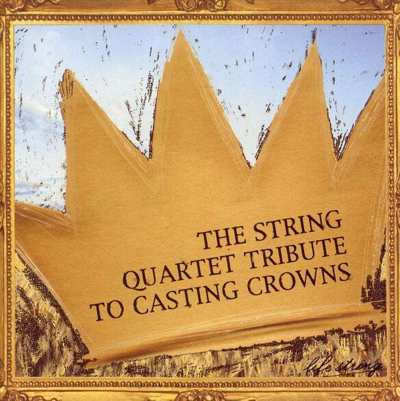 String Quartet Tribut1105