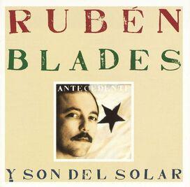 Ruben Blades - Antecedente