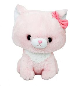 Hime Pink Cat