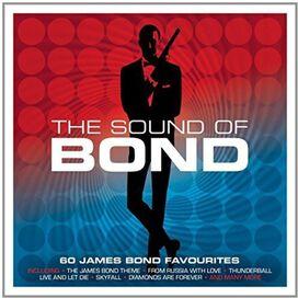 of James Bond/ - of Bond James Bond