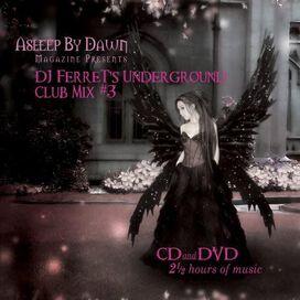 Various Artists - Dj Ferret's Underground Club Mix, Vol. 3