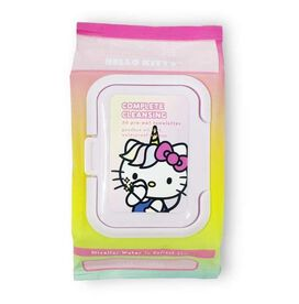 Hello Kittty Unicorn Towelettes