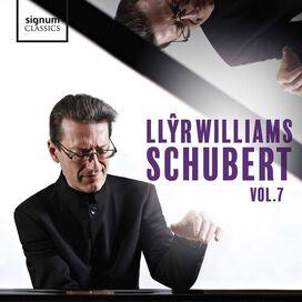 Schubert/ Williams - Schubert 7