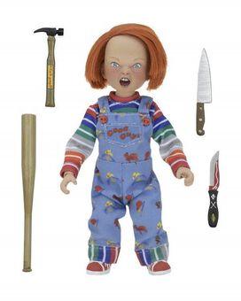 "NECA Chucky 8"" Scale Clothed Figure"