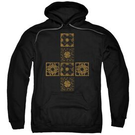 Hellraiser Lemarchands Puzzle Box Adult Pull Over Hoodie