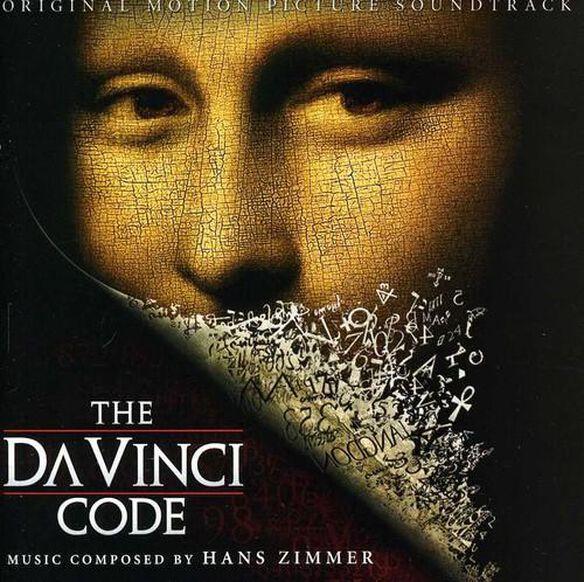 Da Vinci Code (Score) / O.S.T.