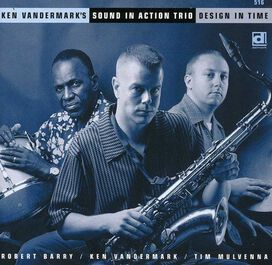 Sound in Action Trio - Design in Time