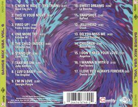 Various Artists - Dance Mix USA, Vol. 6