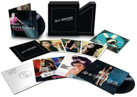 Amy Winehouse - Collection