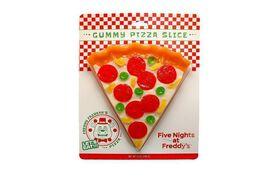 Five Nights at Freddy's Gummy Pizza Slice