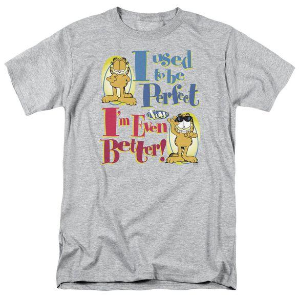 GARFIELD EVEN BETTER - S/S ADULT 18/1 - T-Shirt
