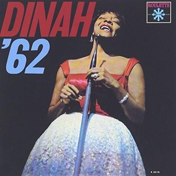 Dinah 62 (Shm) (Jpn)