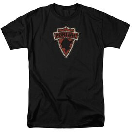 Pontiac Early Pontiac Arrowhead Short Sleeve Adult T-Shirt