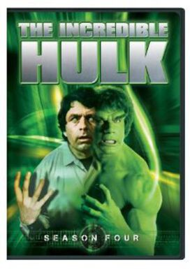 The Incredible Hulk: Season Four