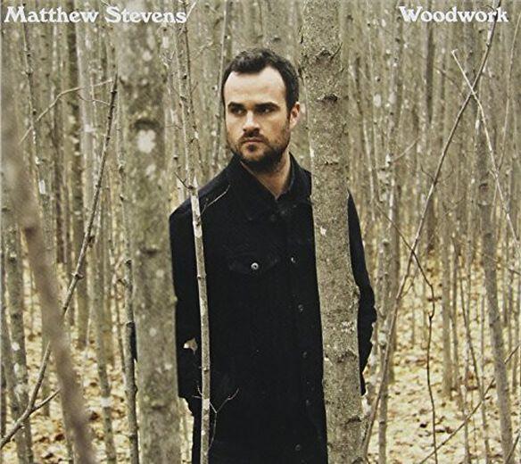 Matthew Stevens - Woodwork