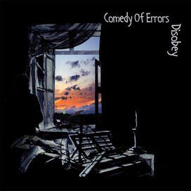 Comedy of Errors - Disobey (180gm Gatefold Double Vinyl, Ltd 300 Copies)