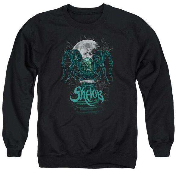 Lord Of The Rings Shelob Adult Crewneck Sweatshirt