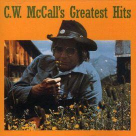 C.W. McCall - C. W. McCall's Greatest Hits