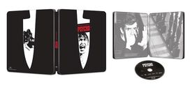 Psycho 60th Anniversary [Exclusive Blu-ray Steelbook]