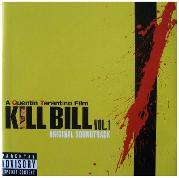 Kill Bill/ O.S.T. - Kill Bill: Vol. 1 (Original Soundtrack)