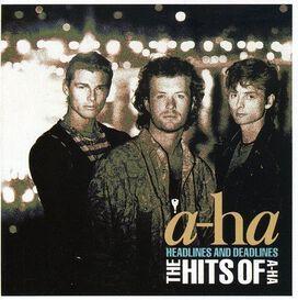 A-Ha - Headlines & Deadlines: The Hits of A-Ha
