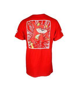 Looney Tunes & DC Comics Taz Flash T-Shirt