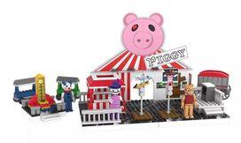 Piggy Carnival Building Set