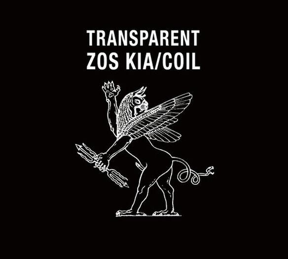 Zos Kia/ Coil - Transparent