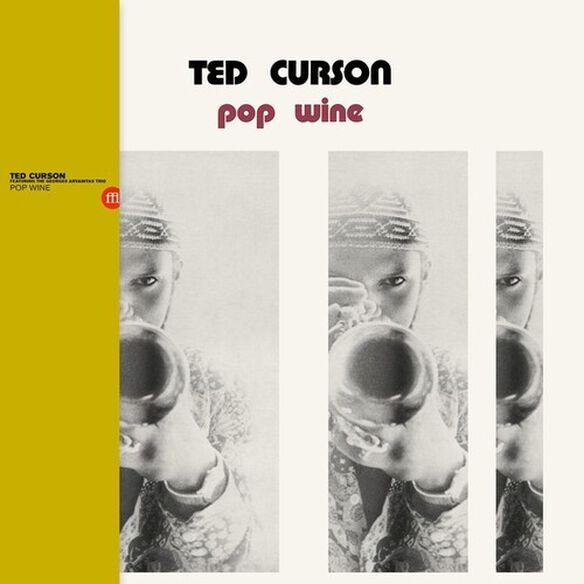 Ted Curson - Pop Wine