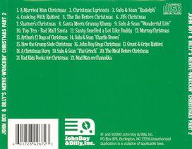 John Boy & Billy - Nerve Wrackin' Christmas, Pt. 2