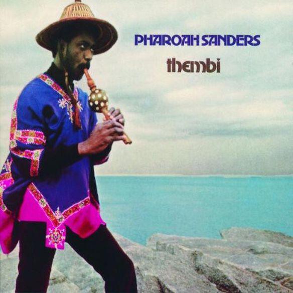 Pharoah Sanders - Thembi Imp12532
