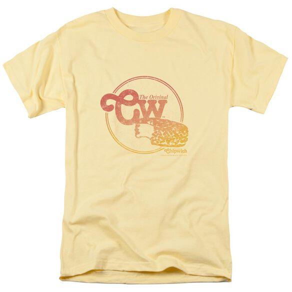 Chipwich The Og Short Sleeve Adult T-Shirt