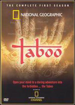 Taboo: Complete First Season