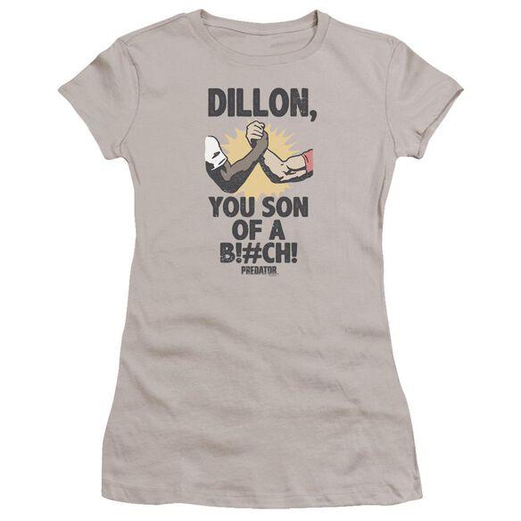 Predator Dillon Premium Bella Junior Sheer Jersey