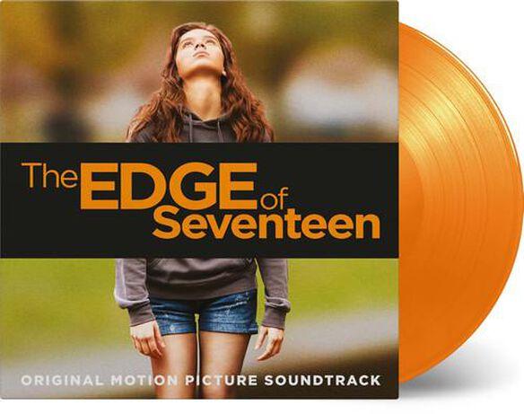 Edge Of Seventeen / O.S.T. (Ltd) (Ogv) (Org)