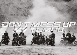 Exo - Don't Mess Up My Tempo (Andante Version)