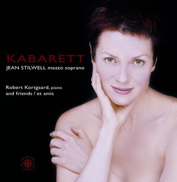 Jean Stilwell - Kabarett