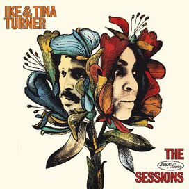Ike & Tina Turner - The Bolic Sound Sessions