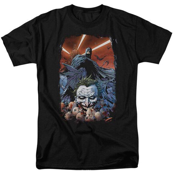 Batman Detective Comics #1 Short Sleeve Adult T-Shirt