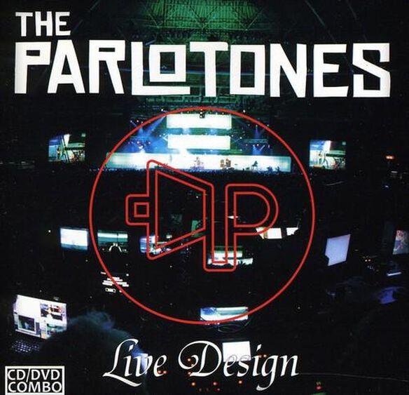 The Parlotones - Live Design