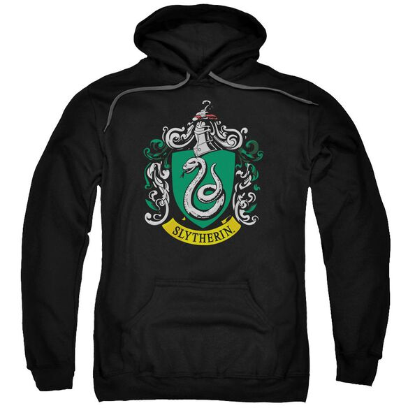 Harry Potter Slytherin Crest-adult