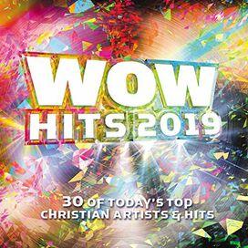 Various Artists - WOW Hits 2019 (Various Artists)