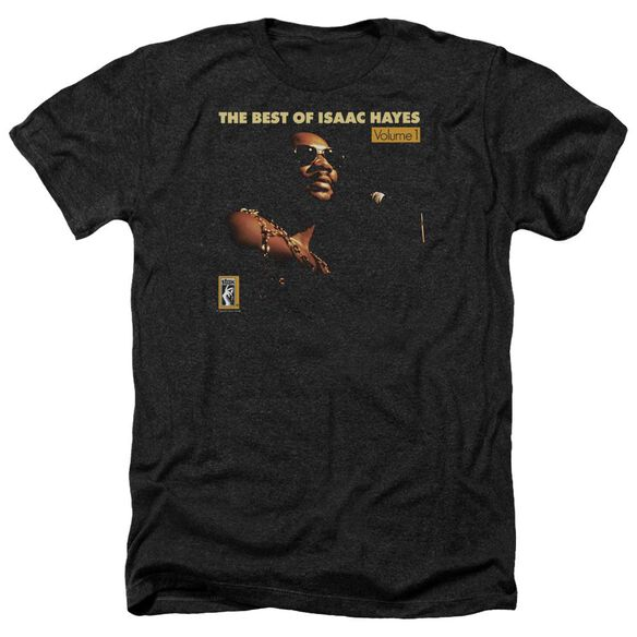 Isaac Hayes Chain Vest Adult Heather