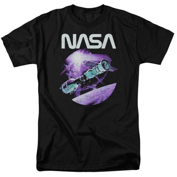 Nasa Come Together Short Sleeve Adult T-Shirt