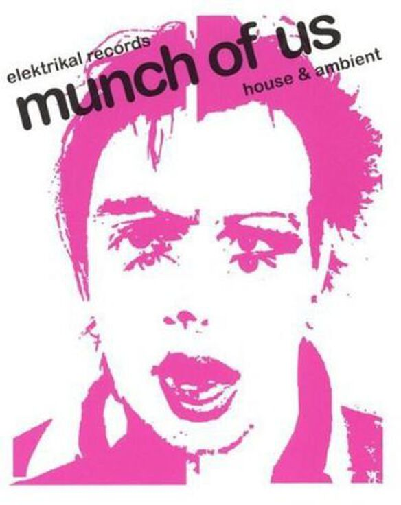 Munch Of Us / Various